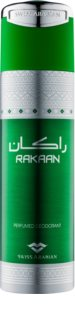 Swiss Arabian Rakaan Deo Spray for Men 200 ml