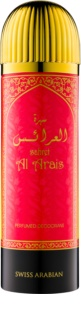 Swiss Arabian Sahret Al Arais deospray unisex 200 ml