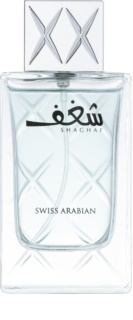 Swiss Arabian Shaghaf Men Eau de Parfum para homens 75 ml