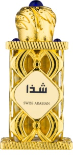 Swiss Arabian Shadha ulei parfumat unisex 18 ml
