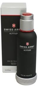 Swiss Army Altitude toaletní voda pro muže 100 ml
