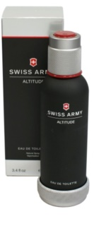 Swiss Army Altitude Eau de Toilette for Men 100 ml