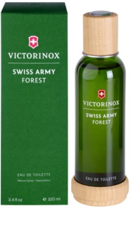 Swiss Army Swiss Army Forest Eau de Toilette para homens 100 ml