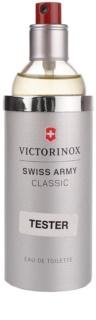 Swiss Army Classic toaletná voda tester pre mužov 100 ml