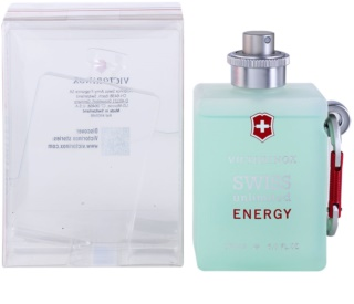 Swiss Army Swiss Unlimited Energy kolonjska voda za muškarce 150 ml