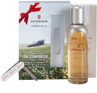 Swiss Army Victoria Gift Set II.