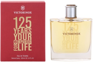 Swiss Army Victorinox 125 Years Eau de Toilette para homens 100 ml
