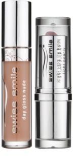 Swiss Smile Glorious Lips lote cosmético I.