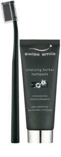 Swiss Smile Herbal Bliss coffret cosmétique I.