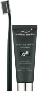 Swiss Smile Herbal Bliss zestaw kosmetyków I.