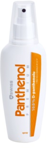 Swiss Panthenol 10% PREMIUM spray apaziguador