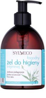 Sylveco Body Care Intiemhygiene Gel