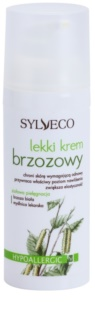 Sylveco Face Care Regenerating and Moisturizing Cream For Dehydrated Dry Skin