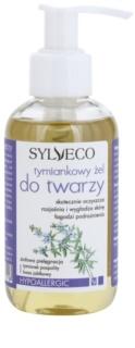 Sylveco Face Care beruhigendes Reinigungsgel für das Gesicht