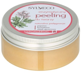 Sylveco Face Care peeling enzimatic fata