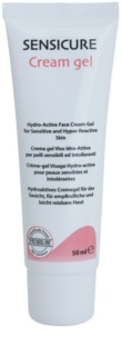 Synchroline Sensicure Hydro-Active Face Cream Gel for Sensitive and Hyper-Reactive Skin