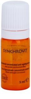 Synchroline Synchrovit C ser lipozomal anti-îmbătrânire