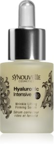 Synouvelle Cosmeceuticals Hyaluronic Intensive Συσφικτικός αντιρυτιδικός ορός με υαλουρονικό οξύ