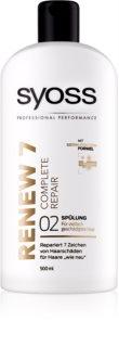 Syoss Renew 7 Complete Repair Conditioner für beschädigtes Haar