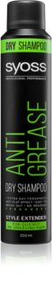 Syoss Anti Grease Dry Shampoo