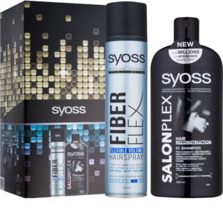 Syoss Salonplex kit di cosmetici I.