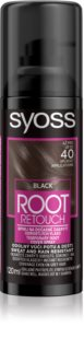 Syoss Root Retoucher Getinte Uitgroei Verf  in Spray