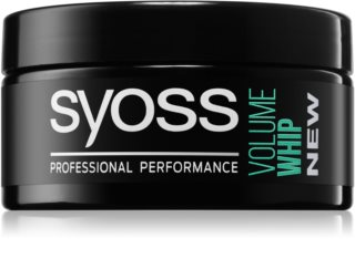 Syoss Volume Whip stylingmouse voor Volume