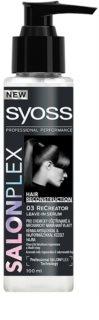Syoss Salonplex regeneračné sérum