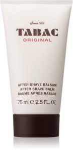 Tabac Tabac Aftershave Balsem  voor Mannen 75 ml