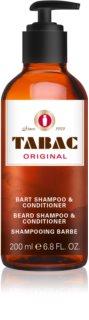 Tabac Original șampon și balsam pentru barbă pentru bărbați