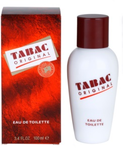 Tabac Tabac Eau de Toilette for Men 100 ml Without Atomiser