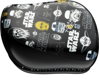 Tangle Teezer Compact Styler Star Wars Haarborstel  Travel