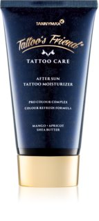 Tannymaxx Tattoo Care Moisturising Tattoo Lotion After Sun