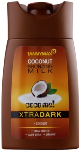 Tannymaxx Coco Me! XtraDark lait bronzant solarium