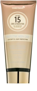 Tannymaxx Protective Body Care SPF lait solaire waterproof SPF 15