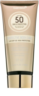 Tannymaxx Protective Body Care SPF αδιάβροχο αντηλιακό γάλα SPF50