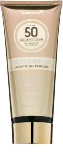 Tannymaxx Protective Body Care SPF lapte de corp pentru soare rezistent la apa SPF50