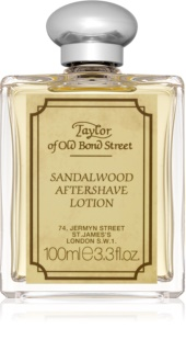 Taylor of Old Bond Street Sandalwood After shave-vatten