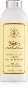 Taylor of Old Bond Street Sandalwood polvos para el rostro