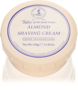 Taylor of Old Bond Street Almond Rasiercreme