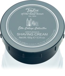 Taylor of Old Bond Street Eton College Collection creme de barbear