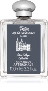 Taylor of Old Bond Street Eton College Collection After Shave Water