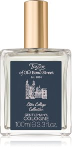 Taylor of Old Bond Street Eton College Collection eau de cologne pour homme 100 ml