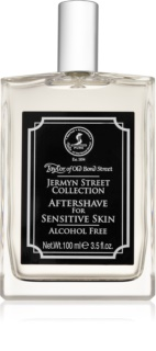 Taylor of Old Bond Street Jermyn Street Collection lotion après-rasage peaux sensibles