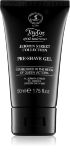 Taylor of Old Bond Street Jermyn Street Collection gel avant rasage
