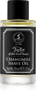 Taylor of Old Bond Street Shave óleo de barbear