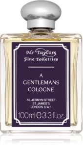 Taylor of Old Bond Street Mr Taylor Eau de Cologne für Herren