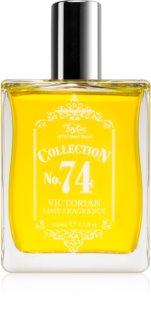 Taylor of Old Bond Street Collection No. 74 Eau de Cologne for Men 100 ml