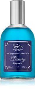 Taylor of Old Bond Street The St James Collection eau de cologne pour homme 100 ml