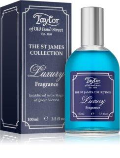 Taylor of Old Bond Street The St James Collection kolonjska voda za moške 100 ml